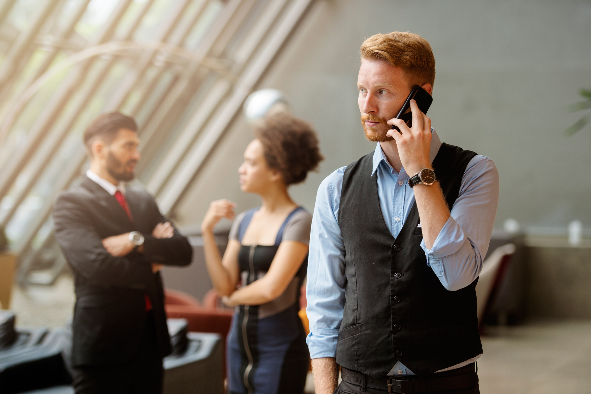 5 вопросов, которые помогут собрать идеальную PR-команду для вашей компании - Новости айти в журнале Inc.Russia