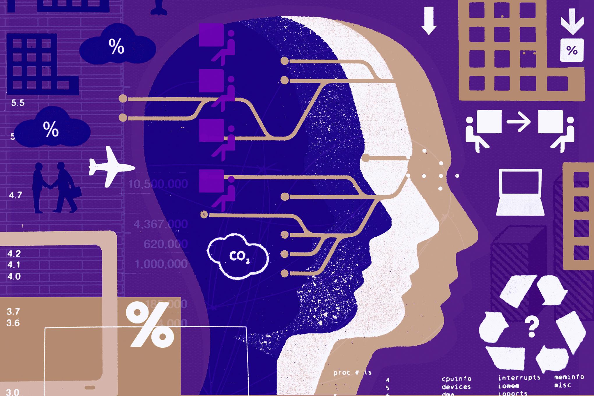 Создатель интернета Тим Бернерс-Ли: управлять компаниями скоро будет искусственный интеллект, люди будут ненужны - Новости айти в журнале Inc.Russia