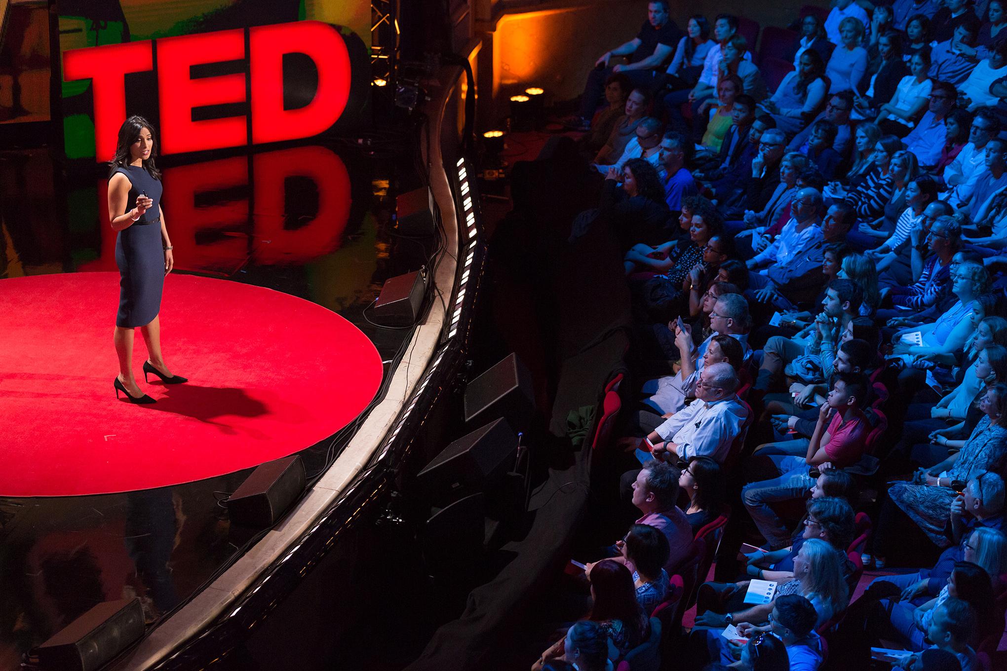 6 TED-выступлений, которые научат вас общаться слюдьми - Новости айти в журнале Inc.Russia
