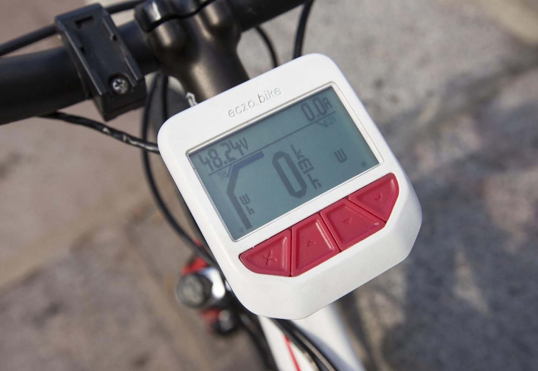 Проект Eczo.Bike поэлектрификации велосипедов привлек 4,2 миллиона рублей - Бизнес новости в журнале Inc.Russia