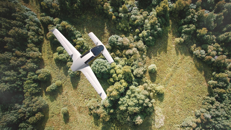 ВГермании благополучно испытали летающий электромобиль