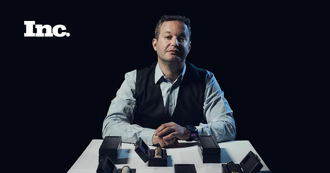 David Roytman: Как построить монопольный бизнес на люксовой иудаике (и продавать кипы за $1,5 тыс.)