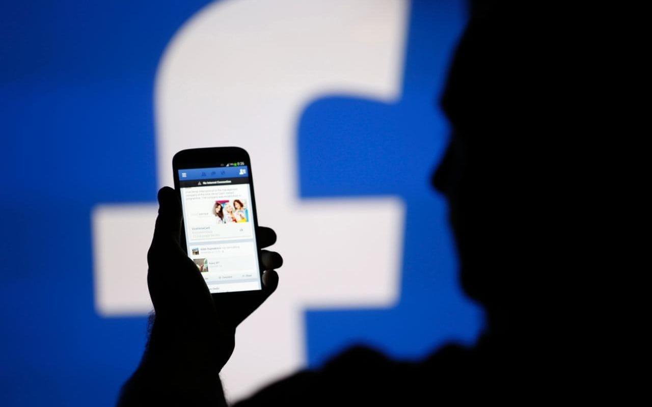 Фейсбук начнёт уведомлять пользователей, когда их фотокарточку опубликуют