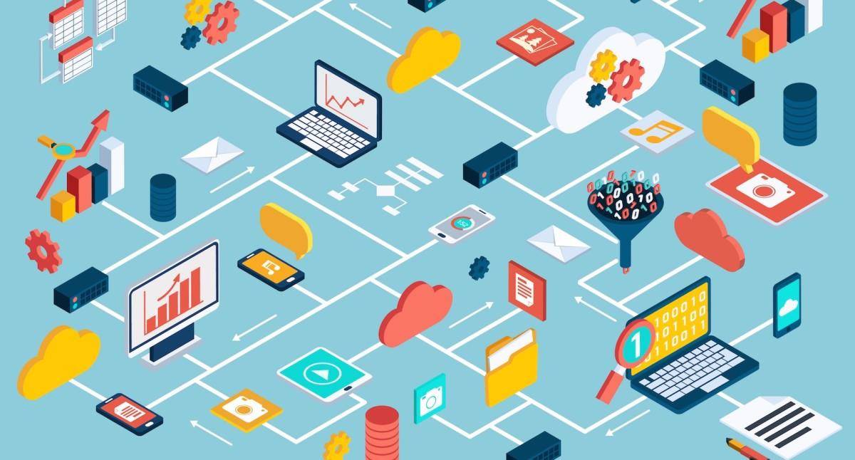 Фонд развития интернет-инициатив предлагает платить пользователям запередачу данных бизнесу
