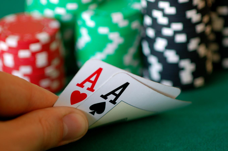 Искусственный интеллект выиграл у лучших игроков в покер 2 миллиона долларов