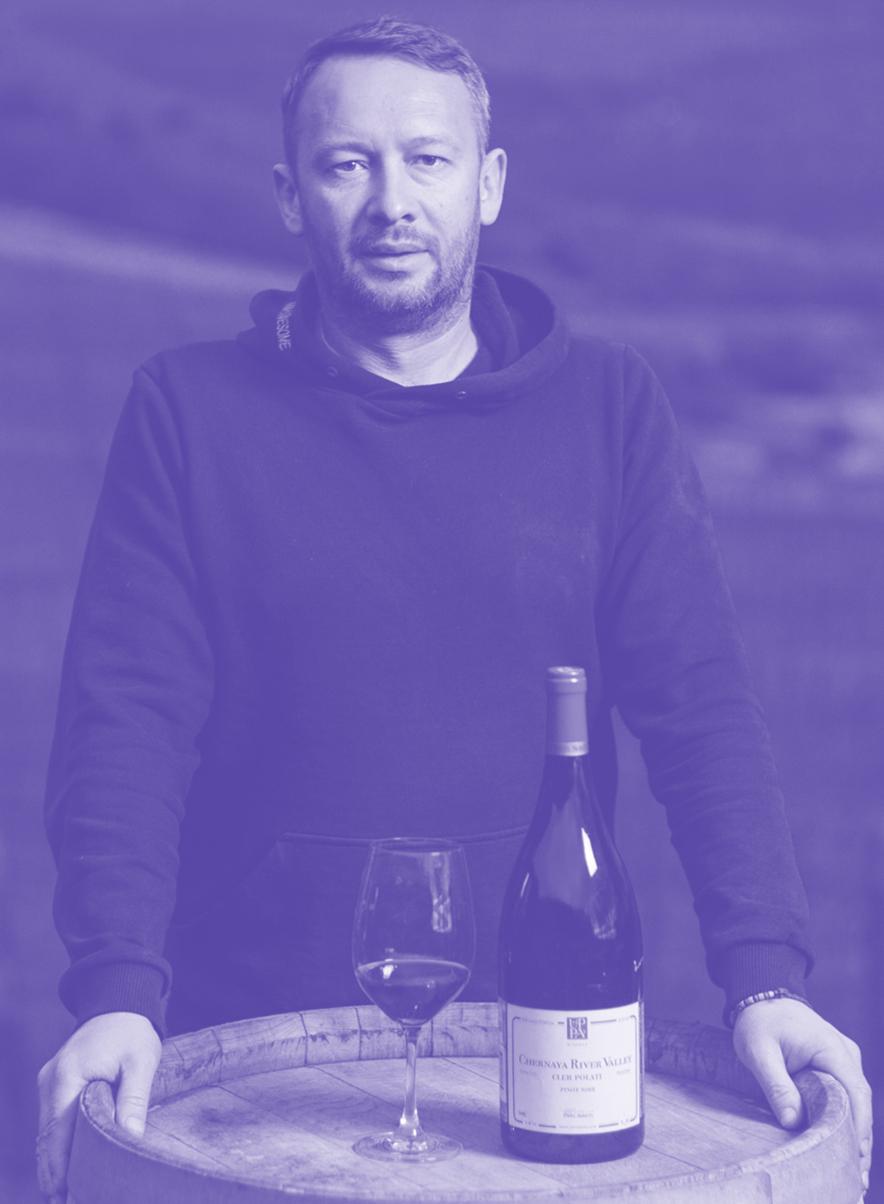 Новые и терпкие: как в России появились винные фермеры, которые строят бизнес на любителях автохтонных сортов и знатоках терруаров