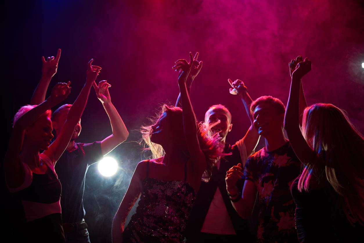 Рейды по ночным клубам в москве ночной клуб шпильки красноярск